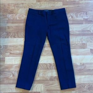 Banana Republic Sloan Fit Ankle Pants
